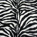 Zebra Kuschelmatte Huxus